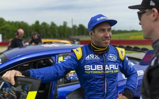 Chris Atkinson picked up his first ARX victory at the first round of July's Gateway doubleheader as well as a critical semifinal win at Mid-Ohio.