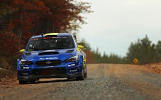Subaru Motorsports USA drivers won six events over the course of the nine-event ARA campaign – three each for Oliver Solberg and David Higgins.