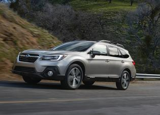 SUBARU DEBUTS 2018 OUTBACK WITH MORE RUGGED STYLING, NEW SAFETY FEATURES, PREMIUM INTERIOR AND NEW MULTIMEDIA