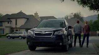 2016 Subaru Forester national television spot – Making Memories