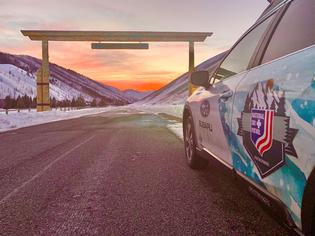 The National Ski Patrol (NSP) and Subaru of America, Inc. (SOA) have renewed their partnership for another two years. Subaru is the official vehicle of the National Ski Patrol and 2020 marks the 25th anniversary of the partnership.