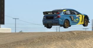 Subaru will field a three-car team led by rally driver and action sports star Travis Pastrana.