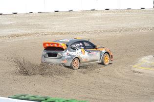 Subaru PUMA RallyCross Team to Compete at New Hampshire Motor Speedway July 11