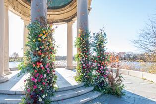 2021 PHS Philadelphia Flower Show