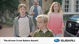 All-new 2019 Subaru Ascent Digital Spot: Ready