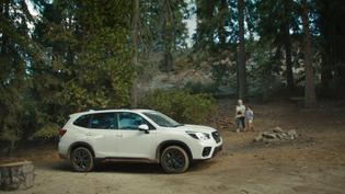 "2018 Subaru Share the Love® Event Commercial: ""Silent Awe."" Over the past 10 years, through the Subaru Share the Love Event, Subaru and its retailers have helped support more than 100 national parks with the National Park Foundation."
