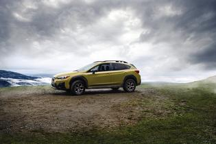 2021 Subaru Crosstrek Debuts with Refreshed Design, Suspension and an Available 2.5 Liter Engine