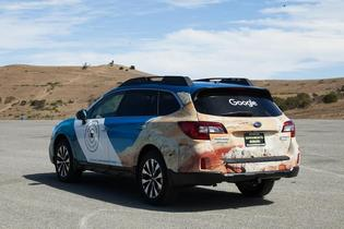 Subaru of America has announced its partnership with Google in support of the Expeditions Pioneer Program, an initiative that will take Google's educational virtual reality field trips on the road, with Subaru as the official vehicle provider of the program. In addition to providing vehicles for the program, the brand will lend its environmental expertise in creating future expeditions to help excite, educate and engage students around the globe.