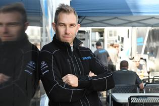 Subaru driver Chris Atkinson will enter select ARA stage rallies in 2017