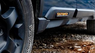 Subaru to Debut New Version of Legendary Subaru Outback on March 30th