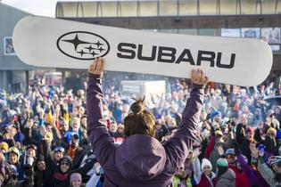 Bleachers Headline Annual Subaru WinterFest at Copper Mountain. Photo courtesy of Matt Szmanda