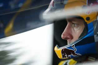 Travis Pastrana is excited to return to the drivers seat after an extended off-season, stating ''Couldn't be more excited to get my rally season kicked off!''