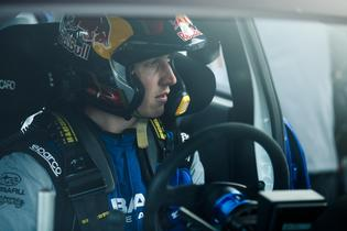 Brandon Semenuk will make his debut appearance as part of the 2020 Subaru Motorsports USA driver lineup this weekend at the Southern Ohio Forest Rally.