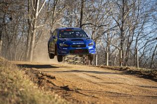 Season 7's episodes will document the emerging rivalry between reigning rally champion David Higgins and young phenom Oliver Solberg, as well as the Subaru team's push for its first rallycross title with drivers Scott Speed, Chris Atkinson and Patrik Sandell.