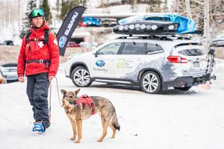 POWDR and Subaru of America extend partnership that includes the Subaru sponsorship of Snowbird, Copper Mountain and Mt. Bachelor's avalanche rescue dog programs, which includes training and certification support for dogs and handlers, supplies and specialized equipment.