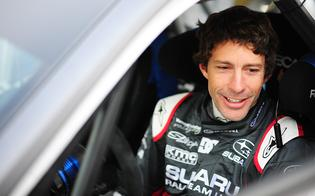 Travis Pastrana Makes His Return to Subaru this Weekend at the Rally in the 100 Acre Wood