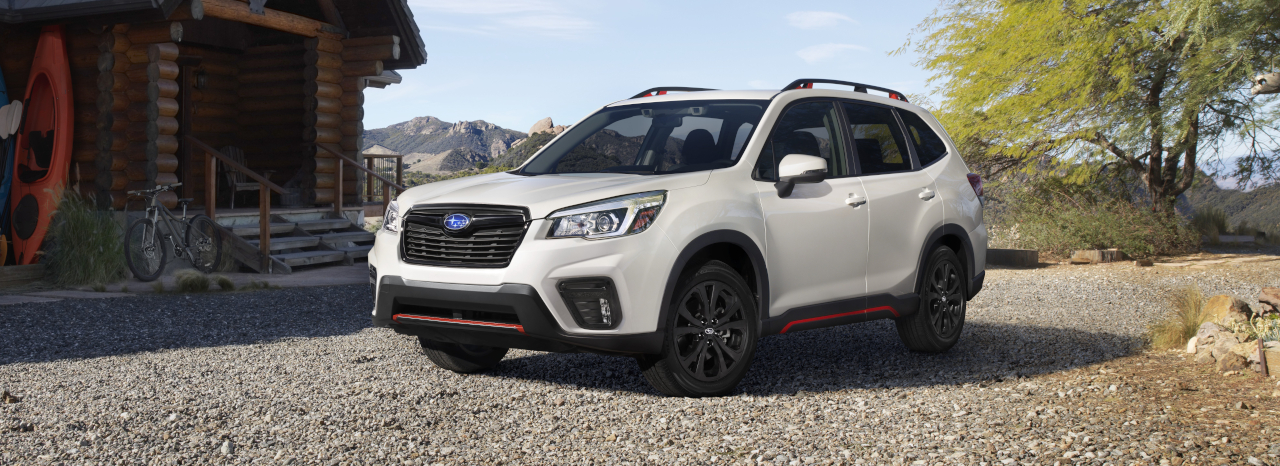 SUBARU OF AMERICA, INC. REPORTS AUGUST SALES AS BEST MONTH OF 2020
