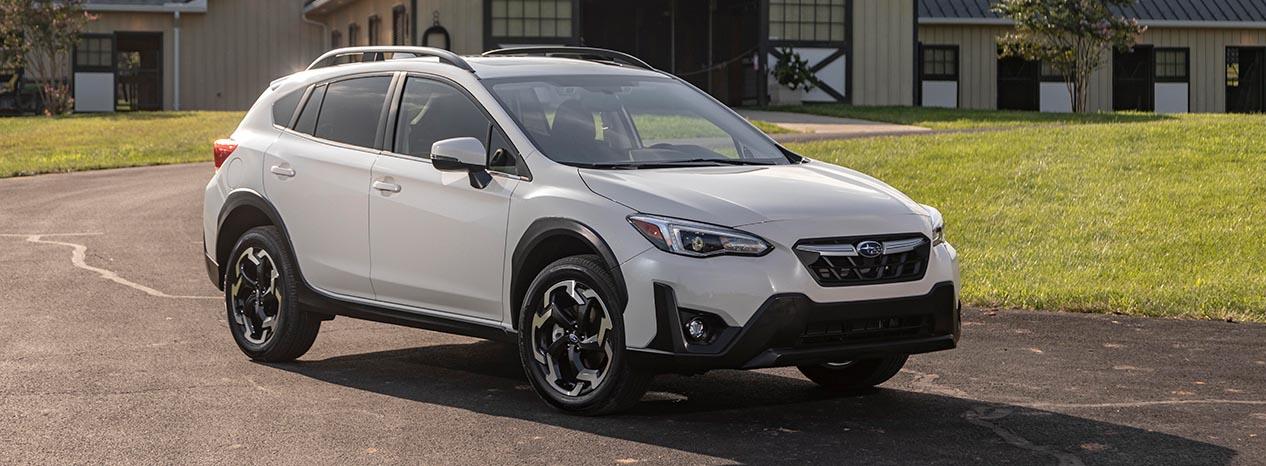 Subaru of America, Inc. Reports November 2020 Sales