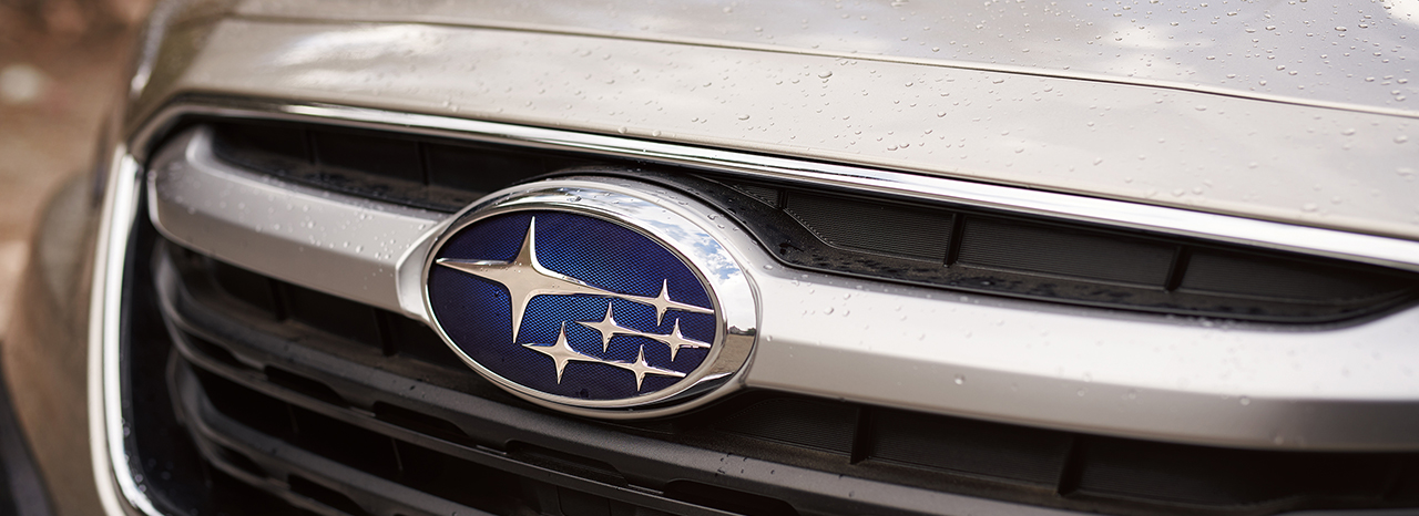 SUBARU OF AMERICA, INC. REPORTS BEST-EVER MARCH AND Q1 SALES