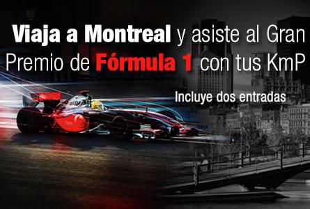 Gran Premio de Montreal 2014
