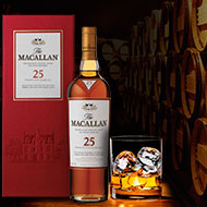Exclusiva cata de Macallan