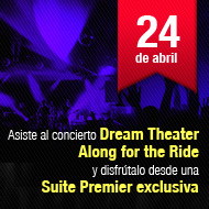 Dream Theater en concierto