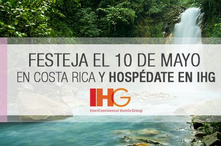 Exótica Aventura en Costa Rica