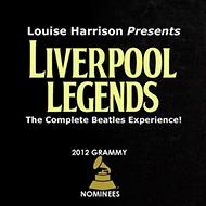 Liverpool Legends en concierto
