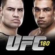 UFC 188: Caín vs Werdum