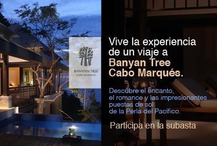 Banyan Tree, Cabo Marqués