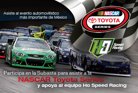 NASCAR Toyota Series