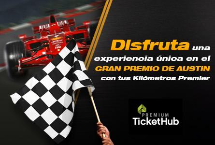 Gran Premio de Austin 2013