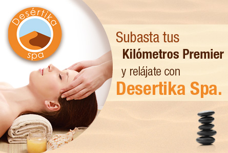 Relájate con un day spa