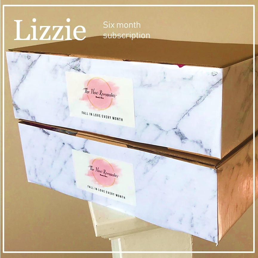 Lizzie | Two Box, Six Month Subscription
