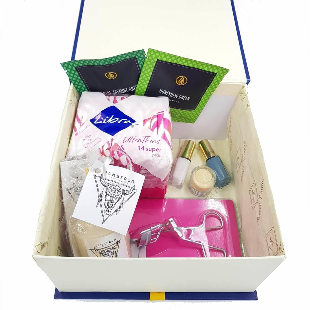 Duchess Box