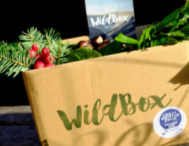 A Wild Box Gift Voucher (four boxes)
