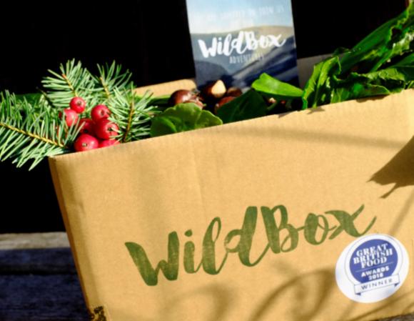 A Wild Box Gift Voucher (one box)