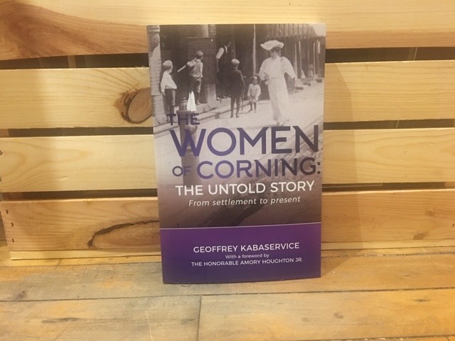 The Women of Corning: The Untold Story