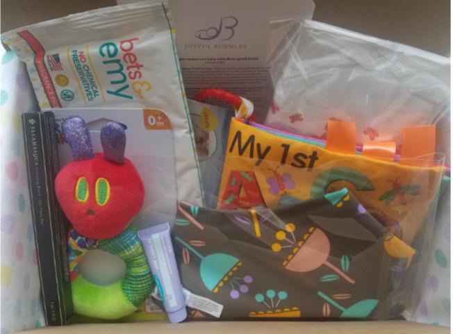 Joyful Bundles Single Box