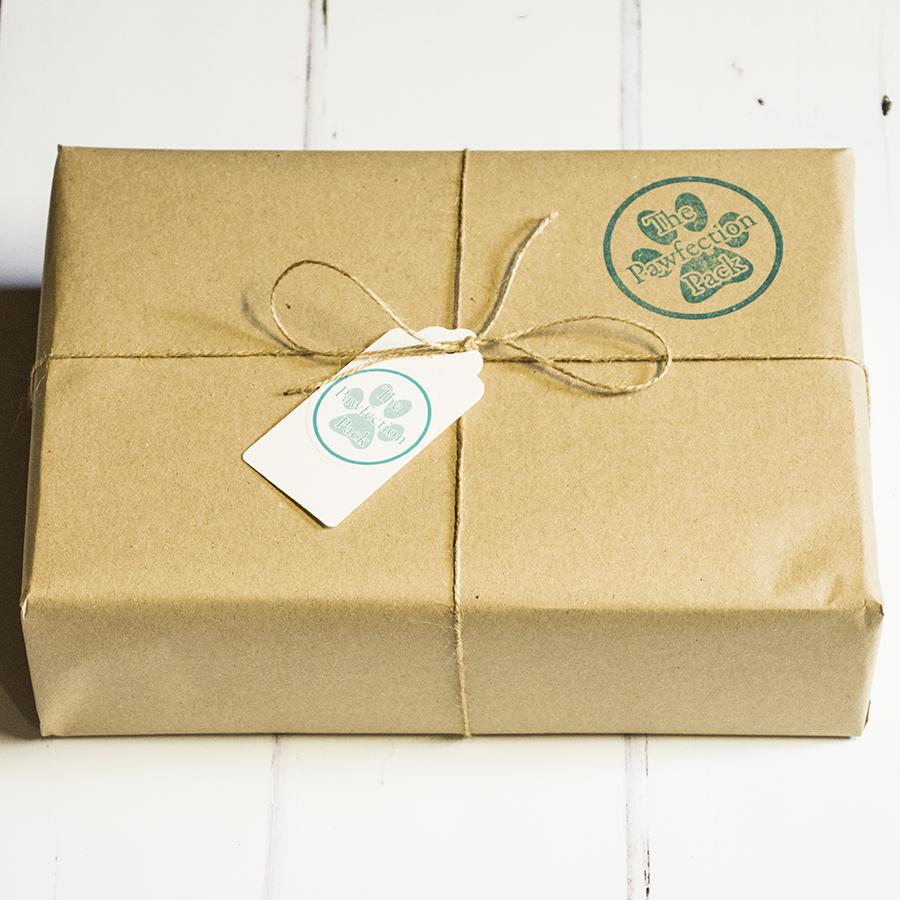 Charity Treat Box