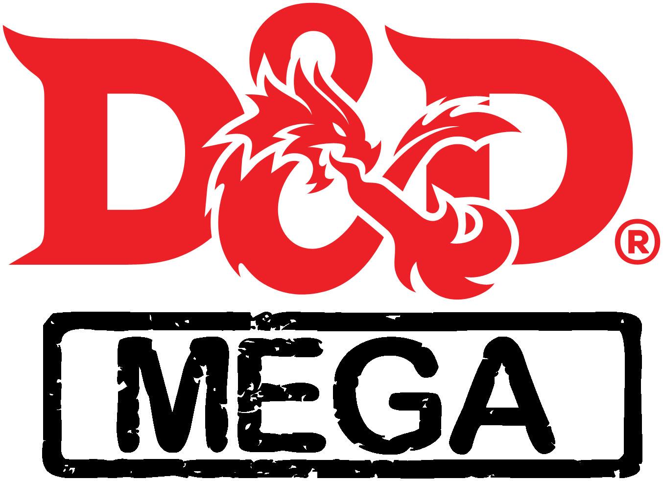 D&D Painted and Unpainted Magic Mini Mystery MEGA Box