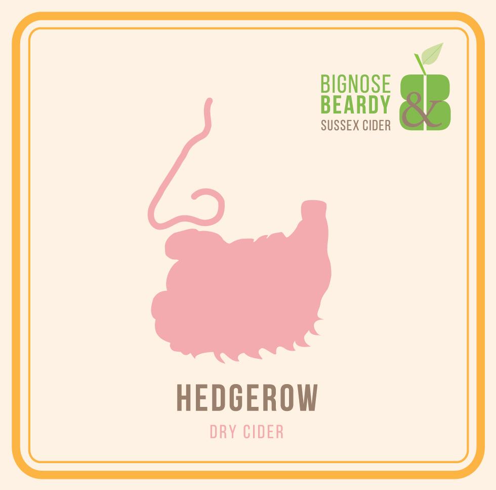Hedgerow Taster Box