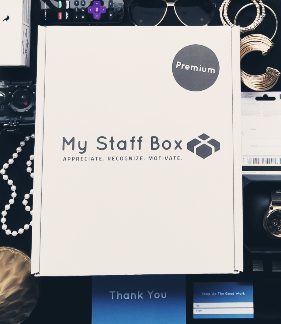 One Time Premium Staff Box