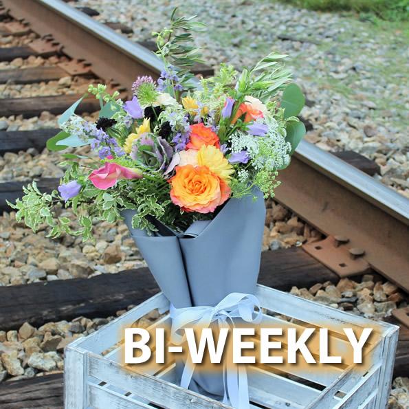 Garden Chic Flower Club - Bi-Weekly