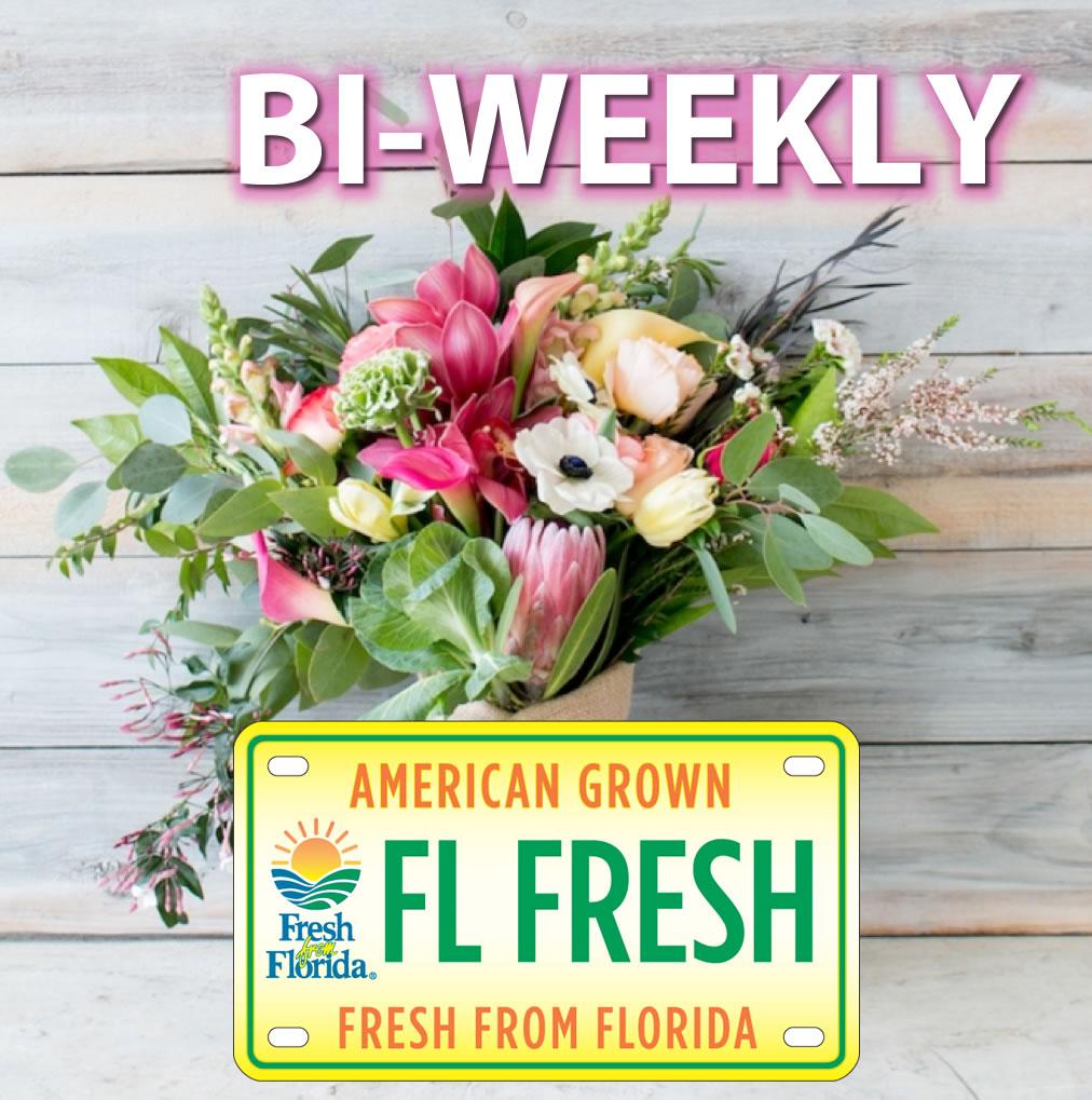 American-Grown Flower Club - Bi-Weekly