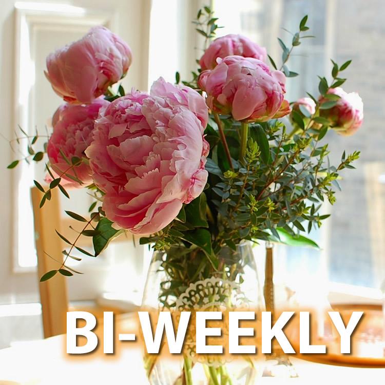 Peony Lover's Flower Club - Bi-Weekly