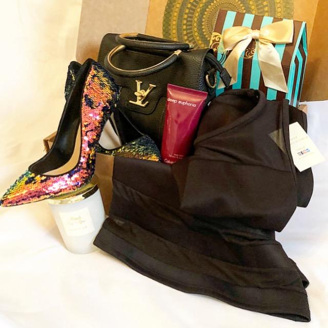 Sernedipity Box  3-7 items