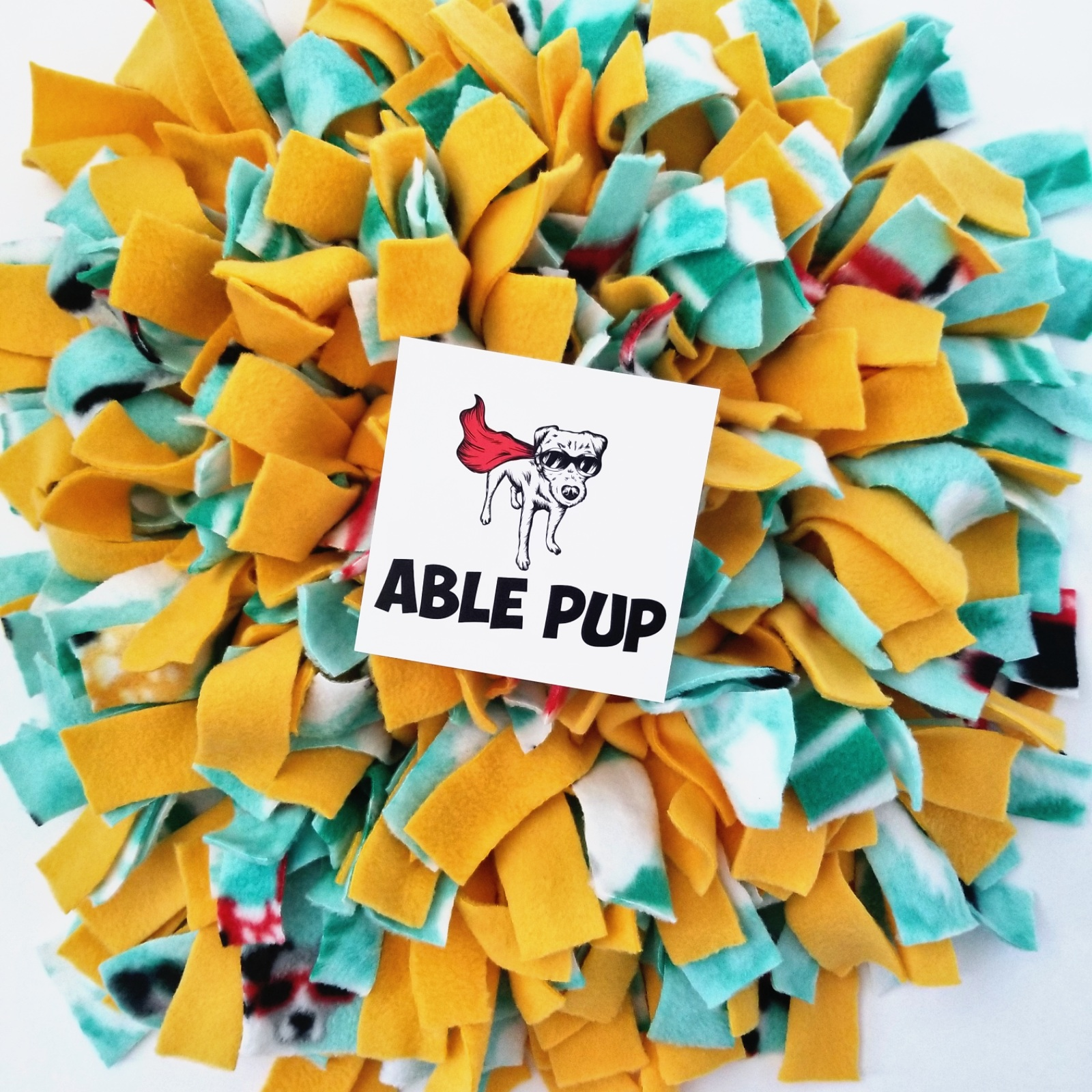 Able Pup Snuffle Mat - One time purchase