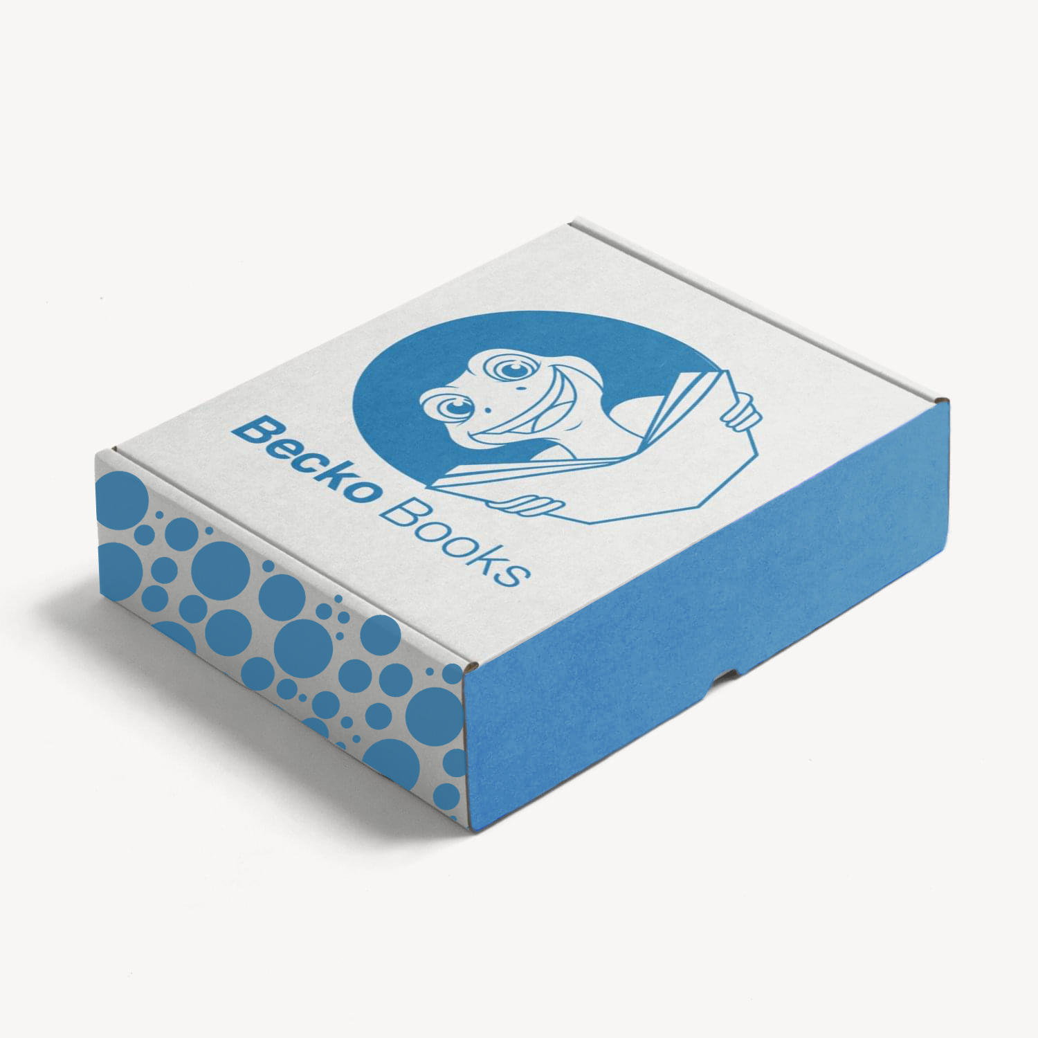 Becko Box - Monthly (12 Boxes per Year)