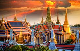 viajes a bangkok tailandia